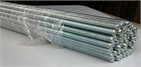 DIN975 Thread Rods galvanized, HDP / threaded rod manufacturers